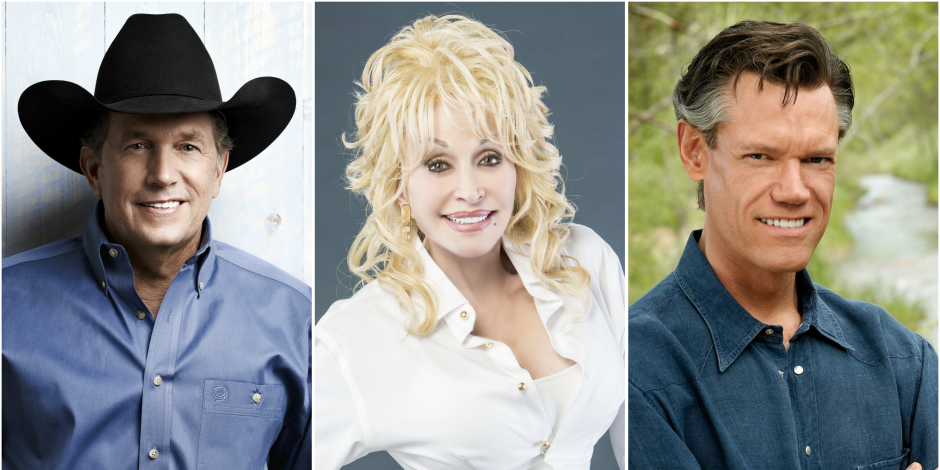 10 Country Love Songs for Valentine's Day