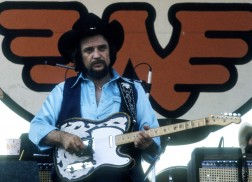 10 Essential Waylon Jennings Songs