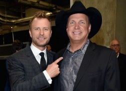 Dierks Bentley, Garth Brooks and More Join Don Williams Tribute Album