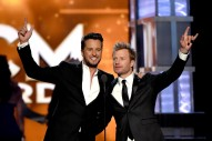 Luke Bryan and Dierks Bentley Will Not Host 2018 ACM Awards