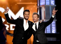 WIN a Pair of Tickets to the 52nd Annual Academy of Country Music Awards