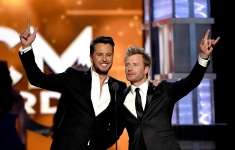 Academy of Country Music Awards Plot 2018 Date