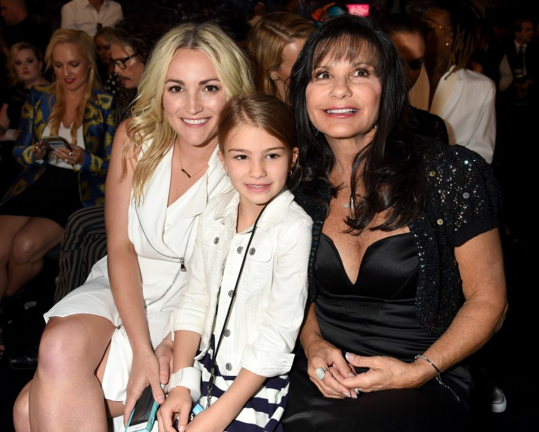 Jamie Lynn Spears' Daughter 'Awake and Talking' After ATV Accident
