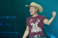 Dustin Lynch Announces Hurricane Harvey Benefit in Dallas