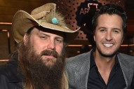 Luke Bryan, Chris Stapleton Lead 6th Annual Watershed Festival Lineup
