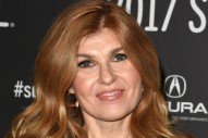 Connie Britton Lands Role in New Netflix Movie