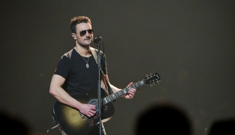 Eric Church Cancels 25,000 Tickets Purchased by Scalpers