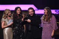 Hillary Scott, Sturgill Simpson Among Early Winners at 2017 GRAMMY Awards