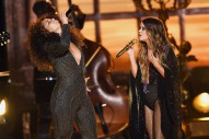 Maren Morris and Alicia Keys Stun with Performance of 'Once' on the GRAMMY Awards
