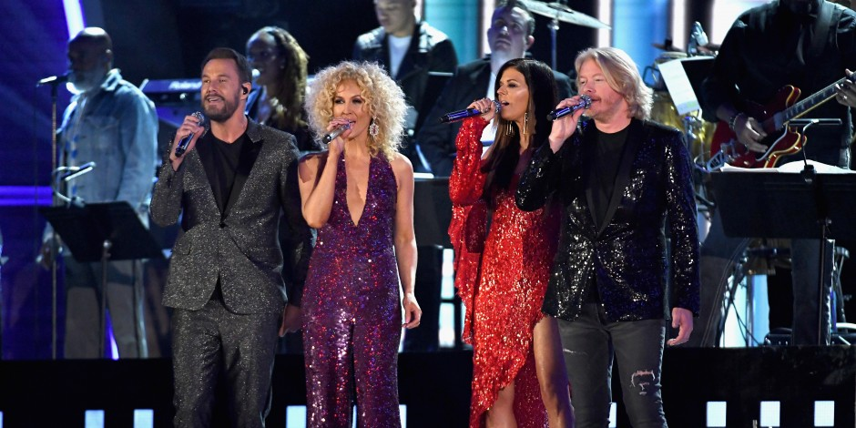 Lack of All-Genre GRAMMY Nominations for Country Singers Sends Shockwaves Through Industry
