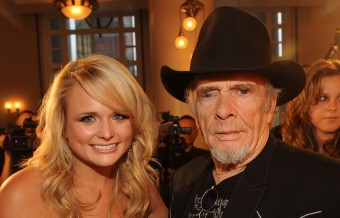 Star-Studded Merle Haggard Tribute Announced