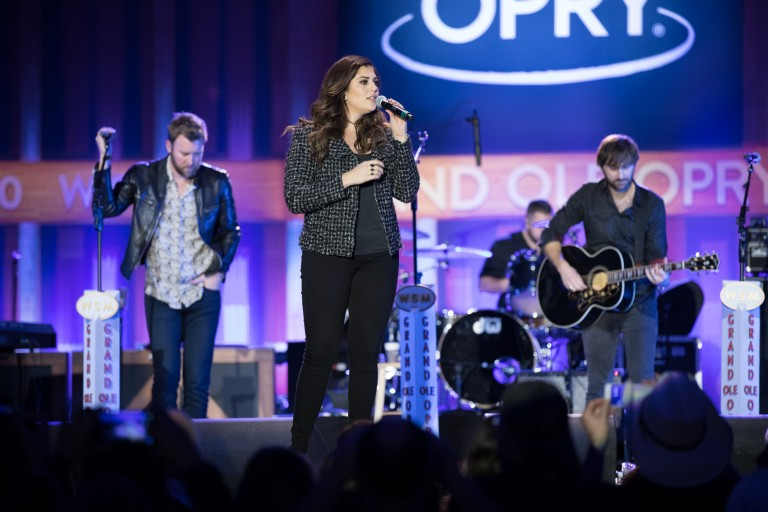 Grand Ole Opry Kicks Off CRS With Lady Antebellum, Zac Brown Band and More