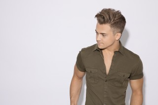 Hunter Hayes Calls New Album 'A Journey of Self-Discovery'