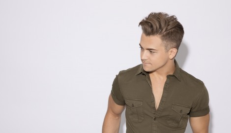 Hunter Hayes Is a Resident 'Sherlockian'