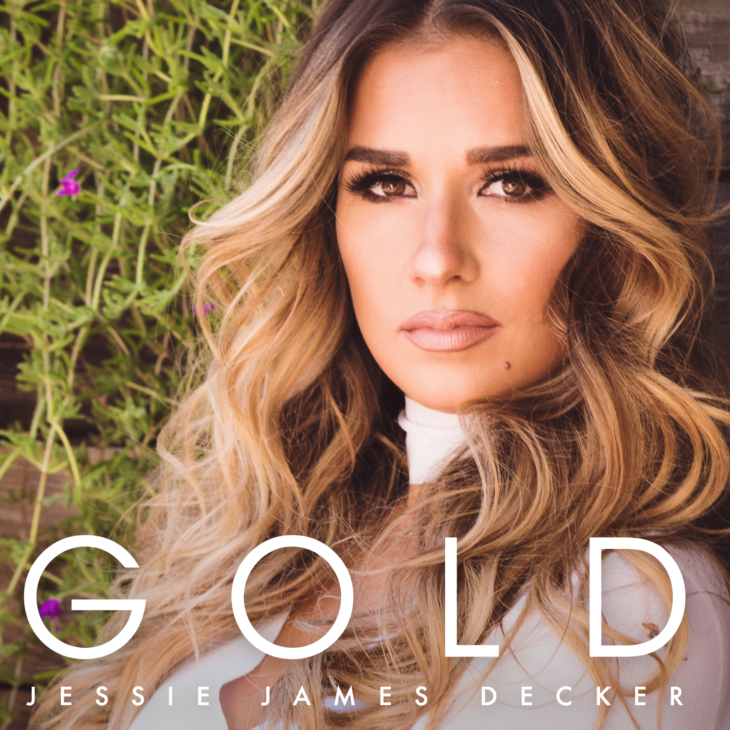 Jessie James Decker Announces New EP, Reveals Cover Art