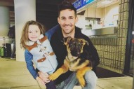 Jake Owen Adds New Addition to the Family