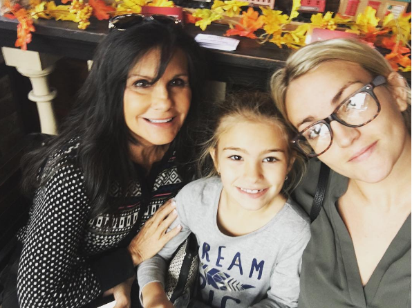 More Details Emerge About Accident Involving Jamie Lynn Spears' Daughter