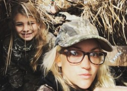 REPORT: Jamie Lynn Spears' Daughter Severely Injured in ATV Accident