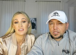Five Things We Learned From Jason Aldean and Brittany Layne's YouTube Q + A