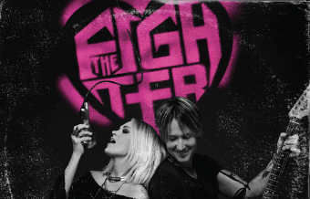 Keith and Carrie Send 'The Fighter' to Country Radio