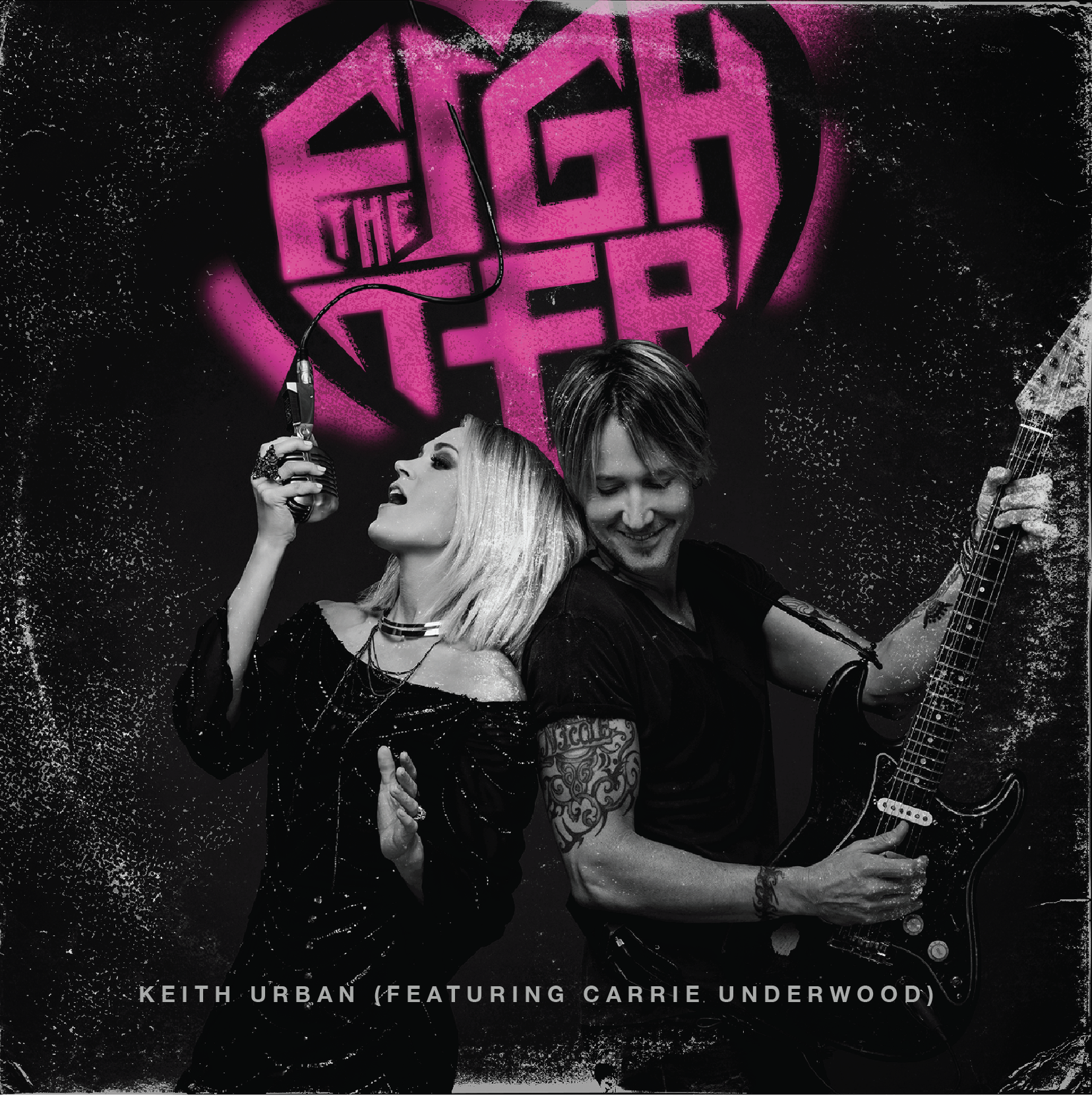 keith urban and carrie underwood bring 39 the fighter 39 to
