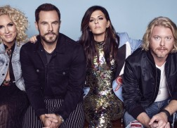 Little Big Town, Sturgill Simpson to Perform at 59th Annual GRAMMY Awards