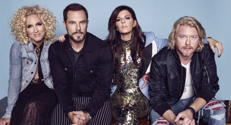 Little Big Town Reflects on Their Journey to Success
