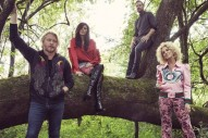 Listen to Little Big Town's New Single, 'Happy People'