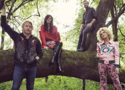 Little Big Town Takes 'Better Man' to No.1
