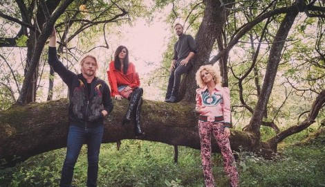 Album Review: Little Big Town's 'The Breaker'