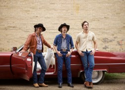 Midland Premieres Bootlegging Video for 'Drinkin' Problem'