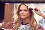 Miranda Lambert Premieres Music Video for 'We Should Be Friends'