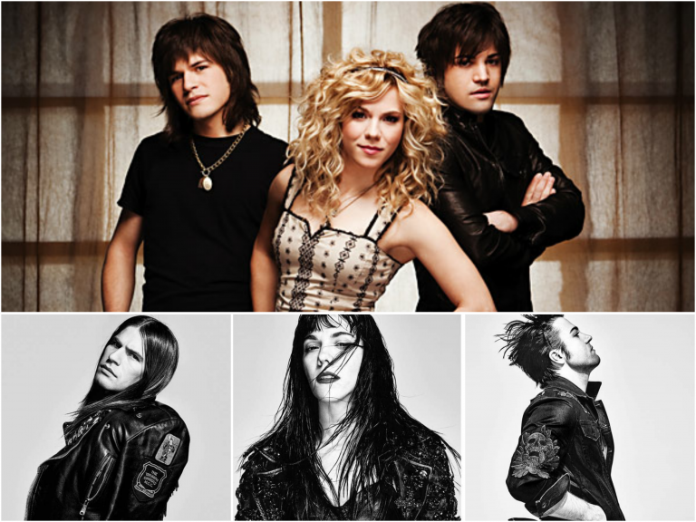 The Evolution of The Band Perry [Photos]