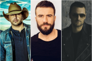 Jason Aldean, Sam Hunt and Eric Church to Headline Route 91 Harvest Festival