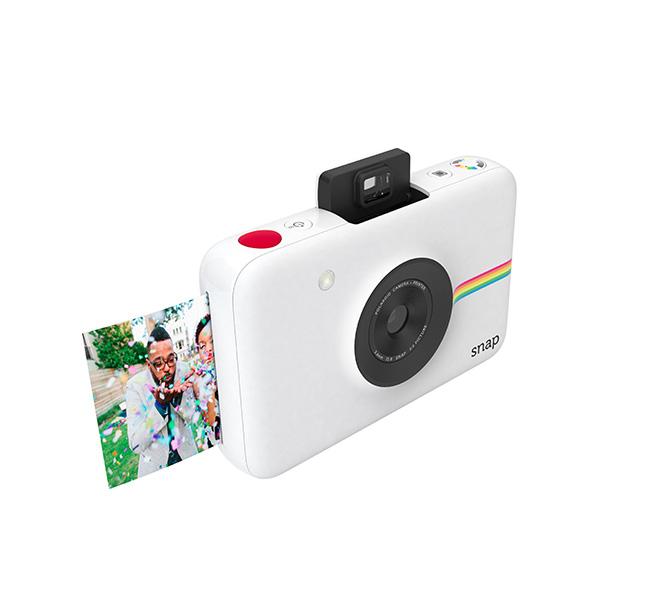 Polaroid Snap Instant Digital Camera; Photo via Polaroid