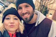 RaeLynn Reveals Her Husband Has Joined the Military in Emotional Post
