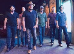 Randy Rogers Plays 'What's On My Phone'