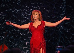 Broadway Production Inspired by Reba's 'Fancy' to Be Performed in NYC