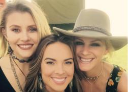 The Ladies of Runaway June Reveal Their Festival Favorites