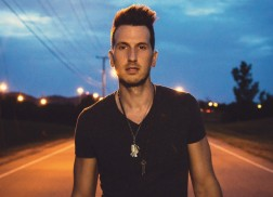 Russell Dickerson Didn't Expect Wedding Invitations When Writing 'Yours'