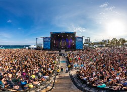 Tortuga Music Festival is Bringing the Summer Sun to Winter