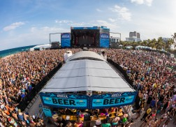 WIN a Pair of Tickets to the 2017 Tortuga Music Festival