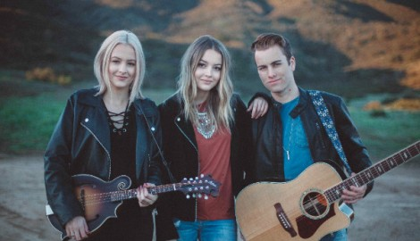 Temecula Road Releases Debut Single, Music Video