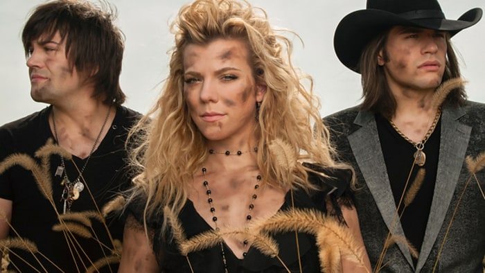 The Evolution of The Band Perry - 58.0KB