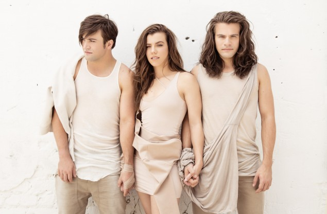 The Band Perry; Publicity photo