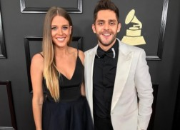 Thomas Rhett and Wife Will Wait to Find Out Baby's Gender