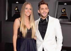 How Thomas Rhett and Lauren Akins Are Already Preparing for Parenthood