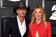 Tim McGraw and Faith Hill Postpone Soul2Soul Tour Stop in Atlanta