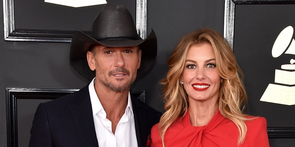 Tim McGraw and Faith Hill Sign Record Deals with Sony Music Entertainment