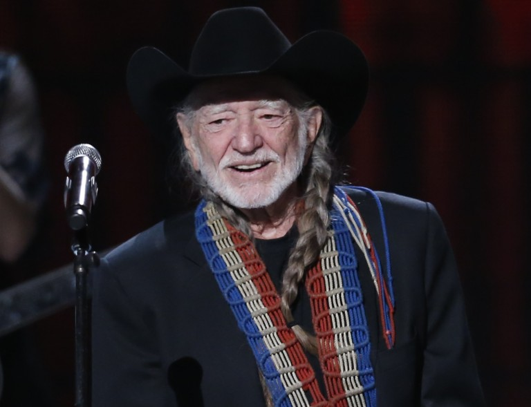Willie Nelson Shares the Keys to Success at 85 Years Old